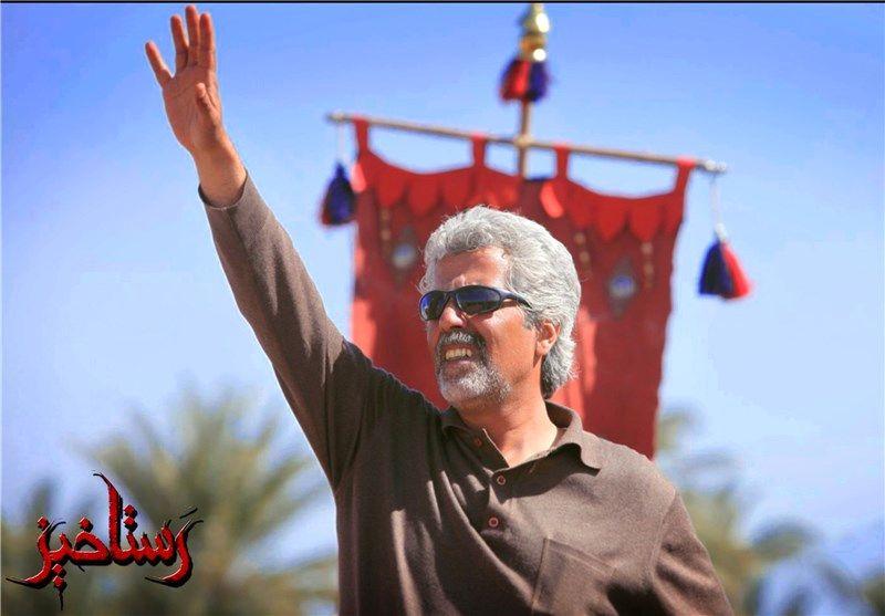 بیانیه احمدرضا درویش در پی پخش فیلمش: دیدن، کپی و انتشار