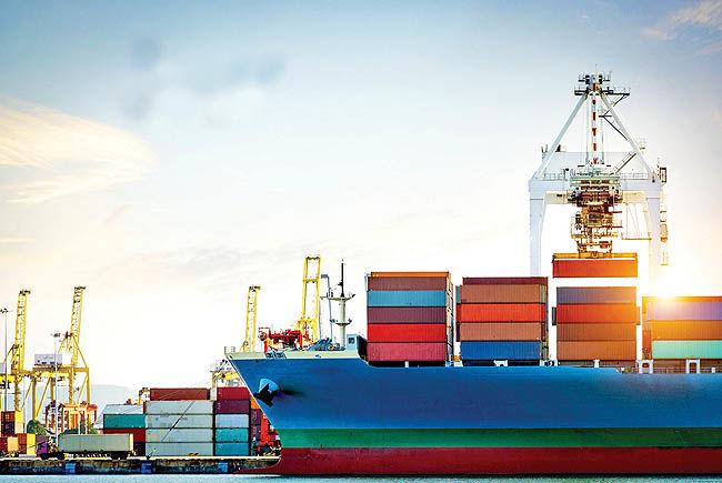 سهم جهان عرب از صادرات ایران