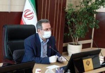 خبر استاندار تهران از کاهش چشمگیر فوتیهای روزانه کرونایی در این استان