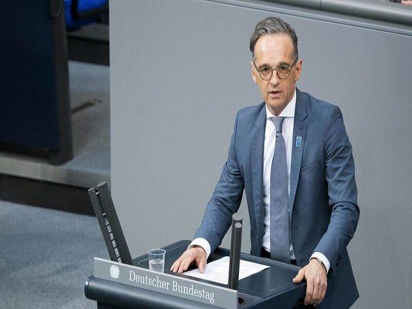 آلمان: آمریکا حقی برای بازگرداندن تحریمها علیه ایران ندارد