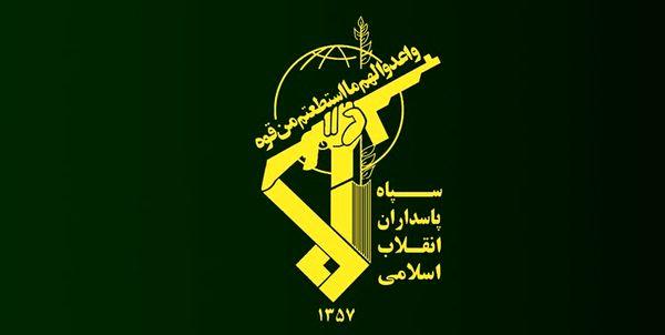 خنثی سازی توطئه هواپیماربایی در مسیر اهواز-مشهد توسط سپاه