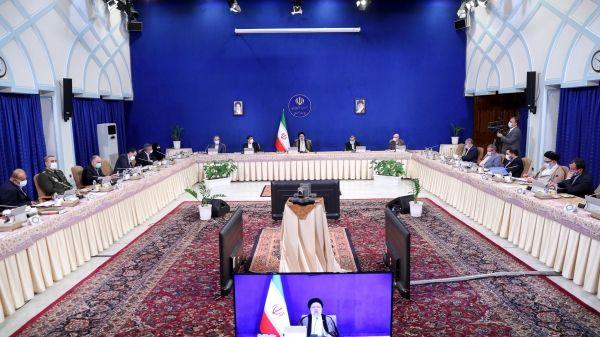 دستور رئیس جمهور به استاندار جدید تهران