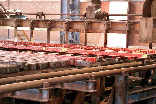 تکمیل زنجیره تولید فولاد نماد خودباوری صنعت