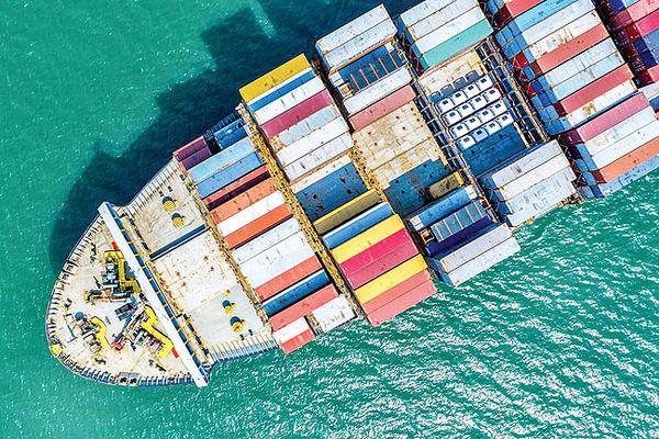 وزن دولتیها در صادرات غیرنفتی