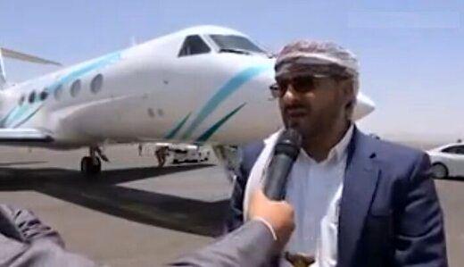 پشتپرده سفر هیأت عمانی به یمن