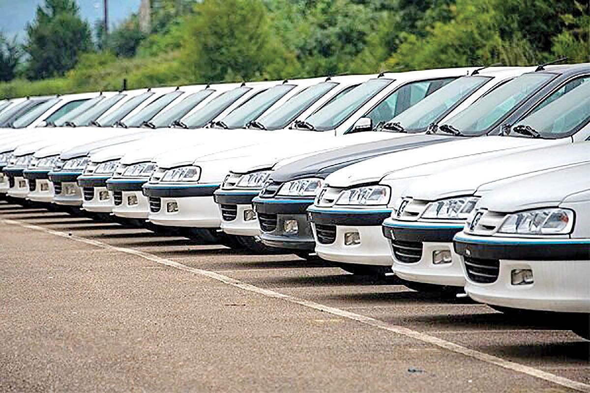 بازار خودرو در ماه شبهتعطیل