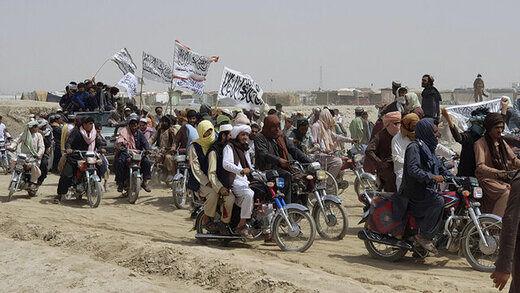 موضع طالبان درباره دخالت هند در افغانستان