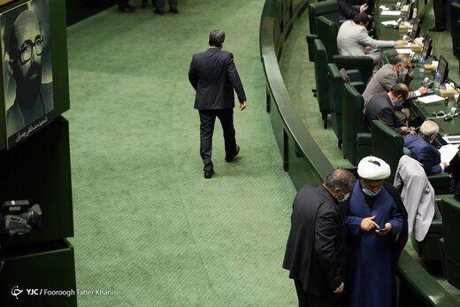 جزئیات جلسه مهم دو وزیر دولت رئیسی با قالیباف در مجلس