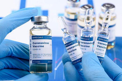 وزیر بهداشت: تا آخر پاییز واکسن کرونا صادر میکنیم