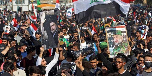 تظاهرات مرگبار در الناصریه عراق