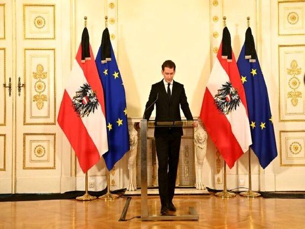 صدراعظم اتریش: به مبارزه با تروریسم ادامه میدهیم