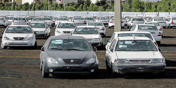 از بازار خودروهای داخلی چه خبر؟