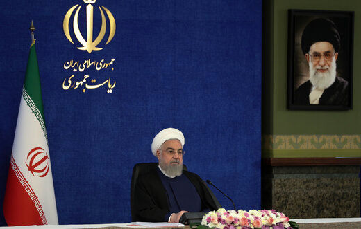 روحانی: امیدوارم روزی نرسد که انتخابات از نظر مردم بیفتد