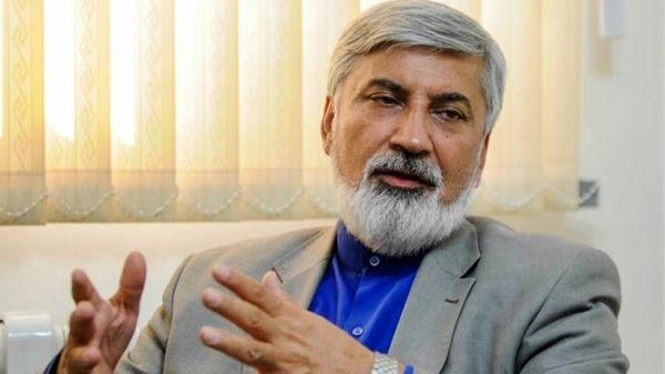 ترقی: مشارکت مردم را نباید از شورای نگهبان مطالبه کرد
