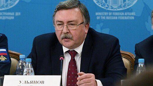 روسیه: عادیسازی برجام ارتباطی به برنامه موشکی ایران ندارد