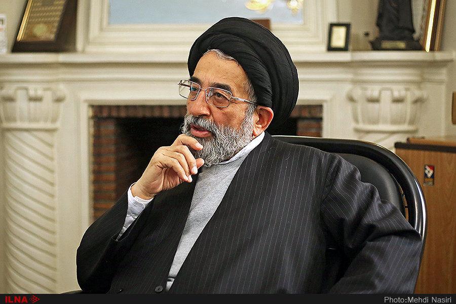 """پیش بینی گشایش در انتخابات ۱۴۰۰ از سوی موسوی لاری/بعضی از احزاب مثل کارگزاران خودشان را خراب کردند /""""دیگر تمام است ماجرا"""" شعار عامه مردم نیست"""