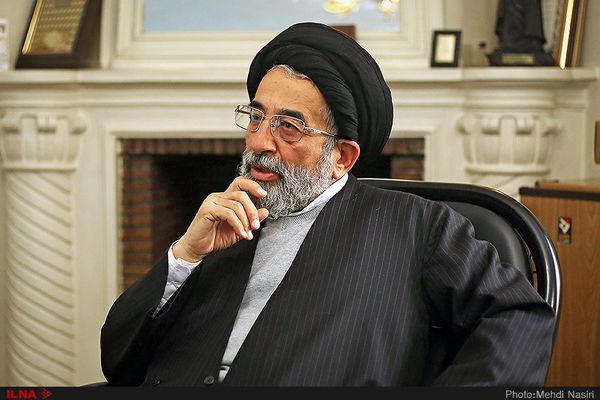 موسوی لاری: لبه تیز قهر مردم متوجه جریان اصلاحات نیست