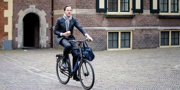 نخست وزیر هلند تهدید شد!