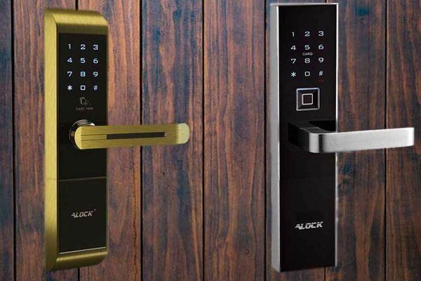 دستگیرههای دیجیتال درب آپارتمان چیست و چه کاربردی دارد؟
