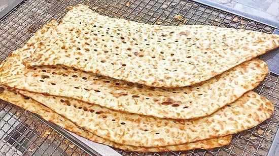 دولت برنامهای  برای افزایش قیمت نان ندارد