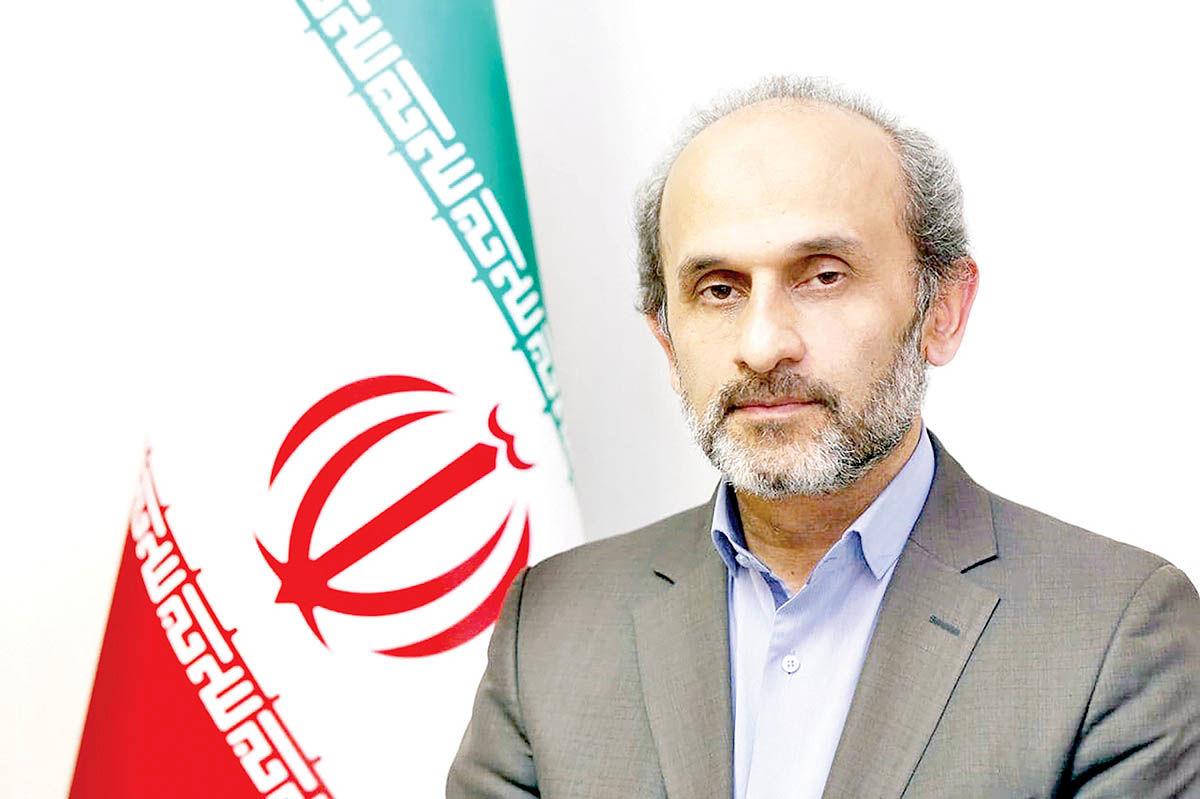 انتصاب رئیس جدید سازمان صداوسیما