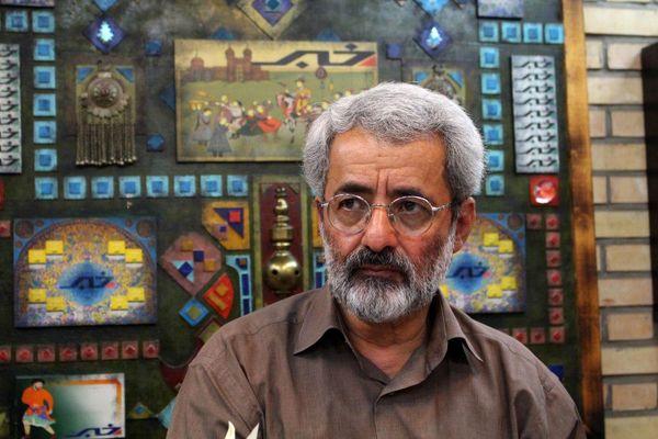 چگونگی کاندیداتوری قالیباف در انتخابات از زبان سلیمی نمین