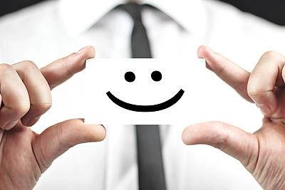 ارزیابی خوشبینی و اعتماد در ذهن مدیران