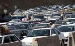 پیش بینی دو میلیون تردد بین شهری در روزهای تعطیل پیشرو