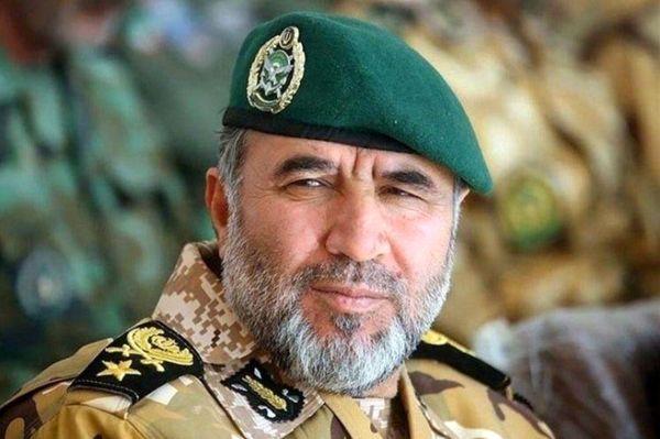 امیرحیدری: سردار شهید قاسم سلیمانی منحصرا پرچمدار نابودی داعش بود