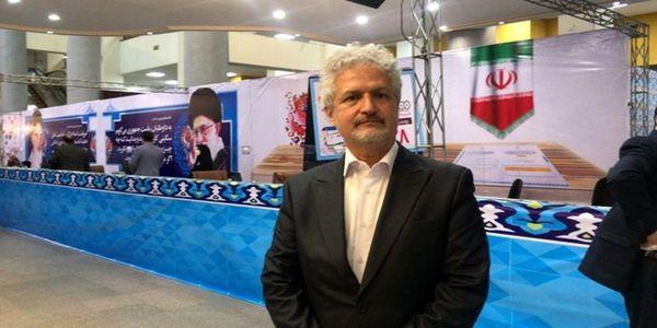 آقای دیپلمات کاندیدای انتخابات 1400 شد
