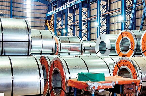 درمان 9 چالش بازار فولاد
