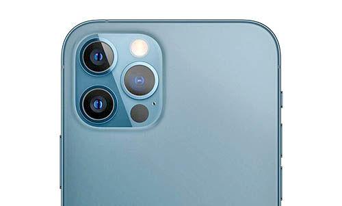 آیفون ۲۰۲۱  به دوربین پیشرفتهتری مجهز خواهد بود