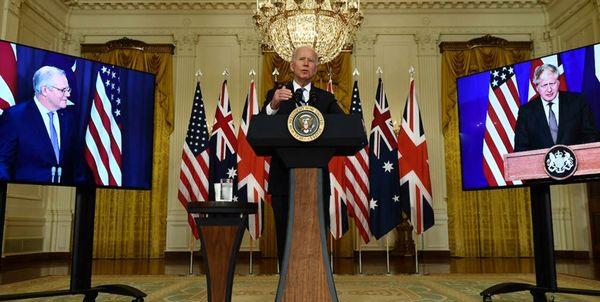 گاف آقای رئیس جمهور در یک سخنرانی