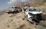 تصادف وحشتناک پژو206 منجر به مرگ 5 نفر شد