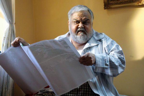 وضعیت سلامتی اکبر عبدی بعد از ابتلا به کرونا