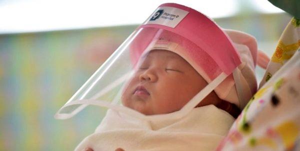 تولد ۱۰ نوزاد مبتلا به کرونا در نیشابور