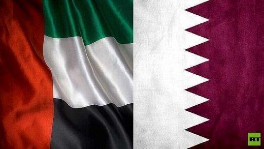 افشاگری نیویورکتایمز از شبکه جاسوسی امارات علیه قطر