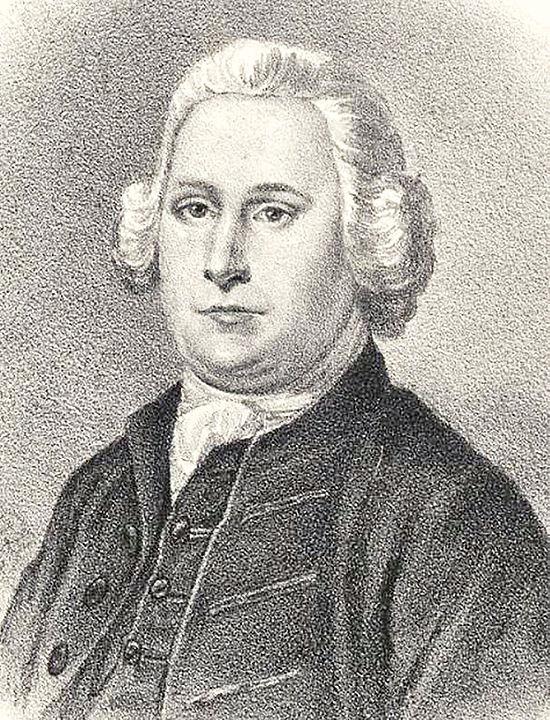 ساموئل کیونارد، فعال عرصه کشتیسازی