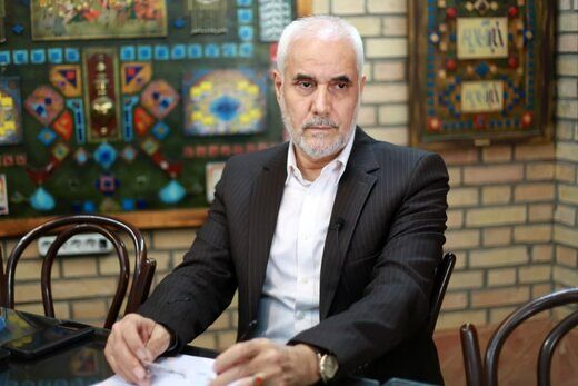 مهرعلیزاده از انتخابات ریاستجمهوری انصراف میدهد؟