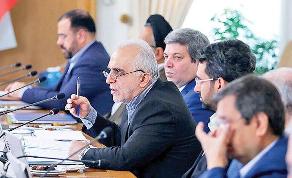 80 امضا برای استیضاح وزیر اقتصاد