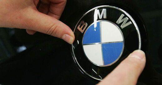 فروش BMW افزایش یافت
