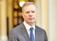 سفیر انگلیس: FATF پیششرط نیست
