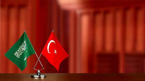 عربستان خواستار تحریم ترکیه شد