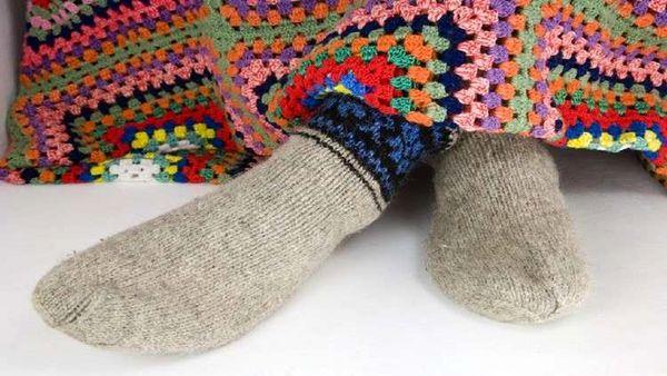 سردی پا نشانه ابتلا به این بیماری های جدی است