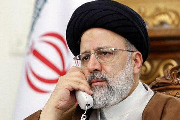 رئیسی: حمایت از فلسطین سیاست اصولی ایران است