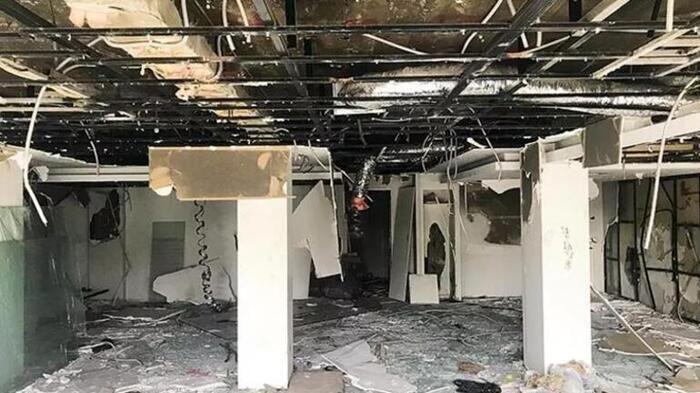 سرنوشت ساختمان رضا ضراب در استانبول ترکیه (+عکس)