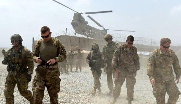 سی ان ان: بایدن گزینه زیادی در افغانستان ندارد