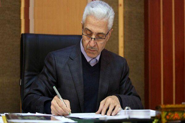 درخواست منصور غلامی از وزارت بهداشت
