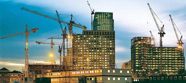 راهکار جهانی ارتقای صنعت ساختمان