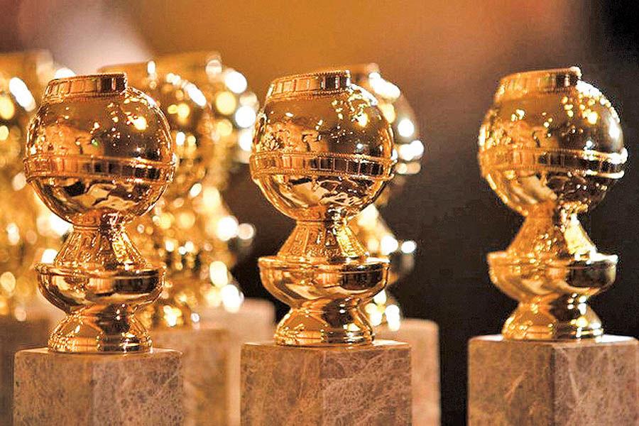شگفتیسازی ستارهها در جایزه گلدنگلوب